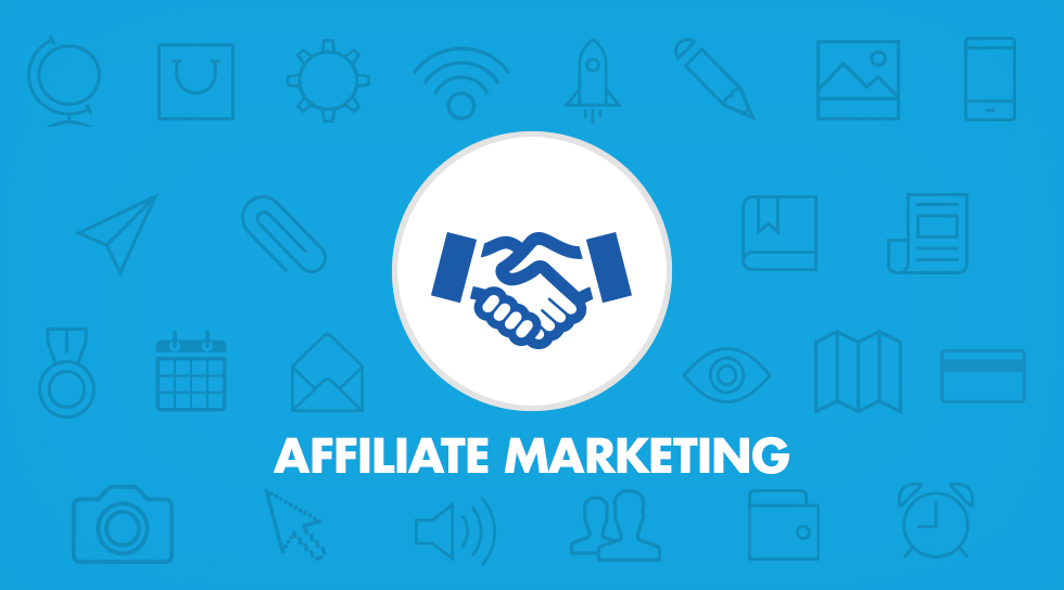 Make Money Online as an Affiliate Marketer in 2019