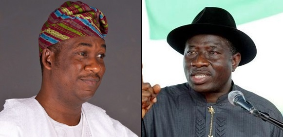 Hamzat is a lying over alleged $5m bribe – Goodluck Jonathan