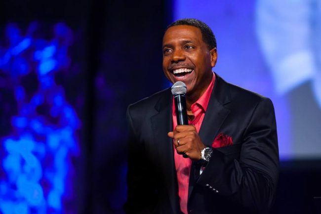 richest pastors in the world 2018