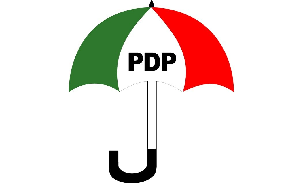 "PDP Knocks Buhari For ""Shifting Inauguration Day"" To June 12"