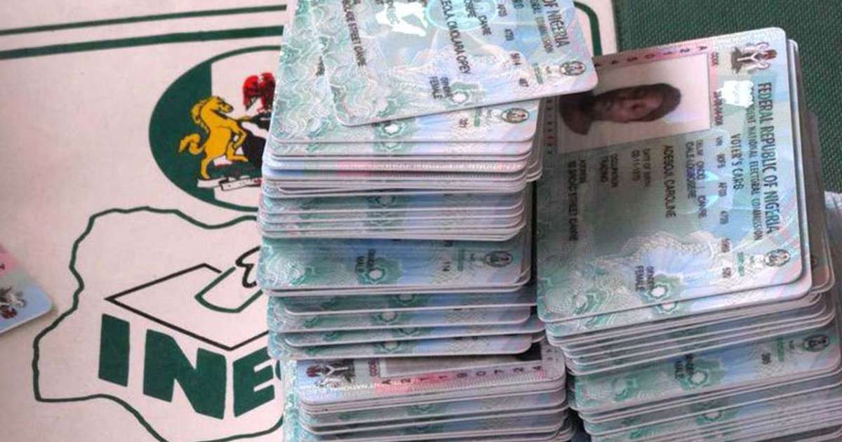 All PVCs are now ready for collection – INEC