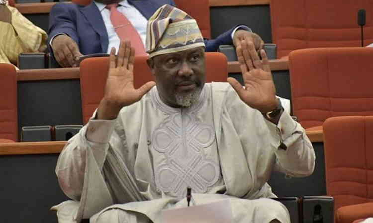 We are not planning to arrest, kill Dino Melaye – Police Spokesman