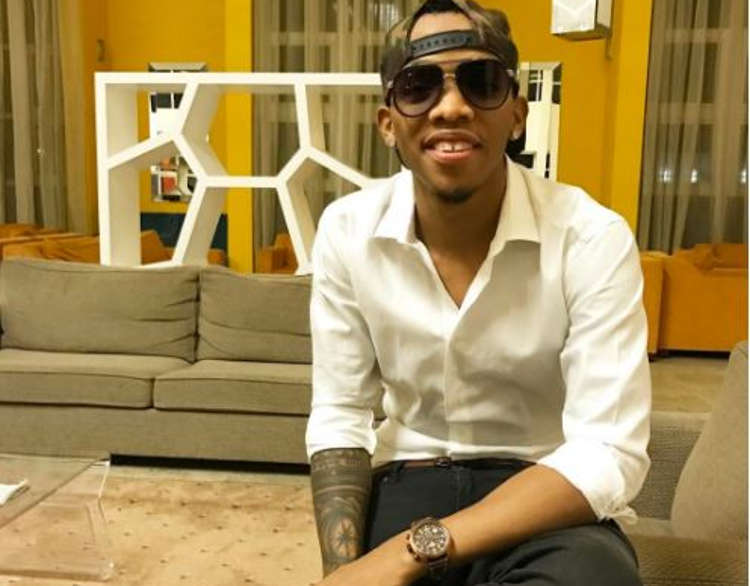 Tekno to Suspend Music Due to Damage in Vocal Box
