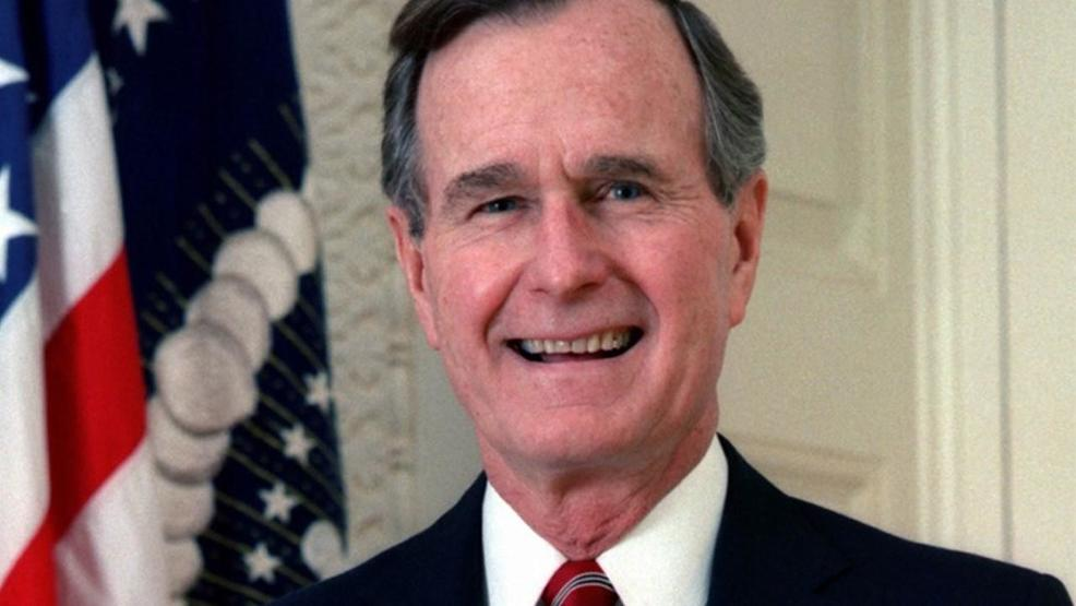 SHOCKING!!! US Losses Ex President George Bush
