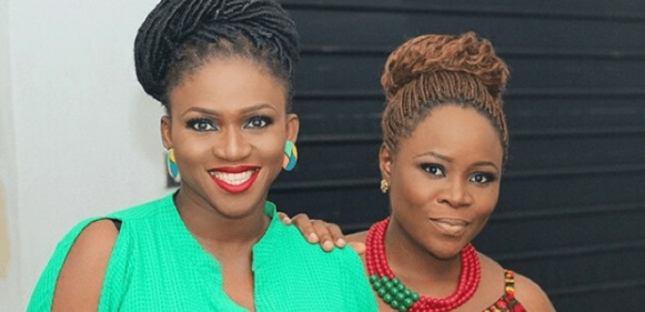 Omawumi and I are best of friends – Waje