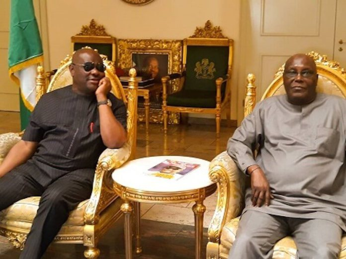 Wike to Resign as Atiku's Zonal Cordinator