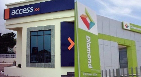 Access Bank At Last Procure Diamond Bank