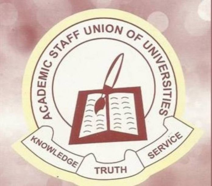 Federal government is unserious over strike – ASUU