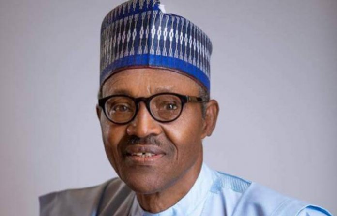Three African Presidents Congratulates Buhari On His Re-Election