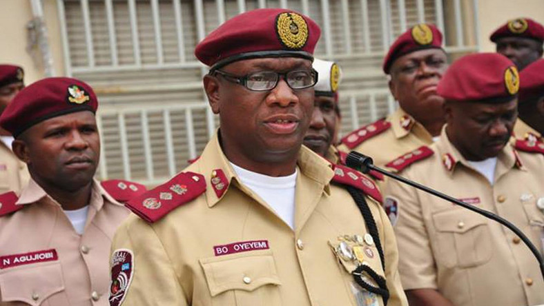4,660 personnel promoted nationwide by FRSC