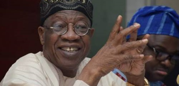 APC Has Fulfilled All Promises To Nigerians – Lai Mohammed