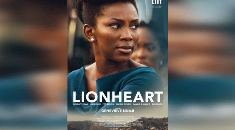 LIONHEART Movie Review [Genevieve Nnaji's Movie]