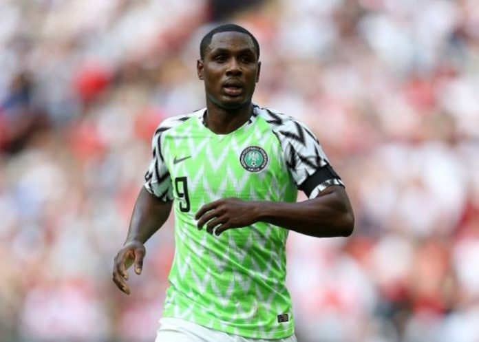 Super Eagles will make impact at 2019 AFCON – Odion Ighalo