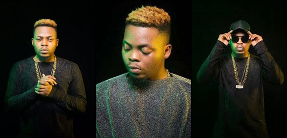 Olamide Defends His New Song 'Logo Benz'
