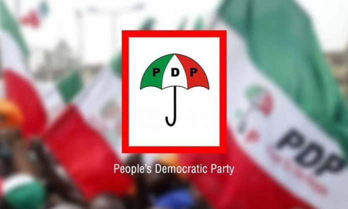 Election: PDP BoT Reacts To The Party's Performance
