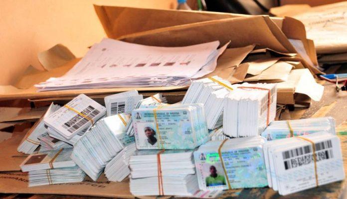461,988 PVCs still unclaimed in Adamawa – INEC