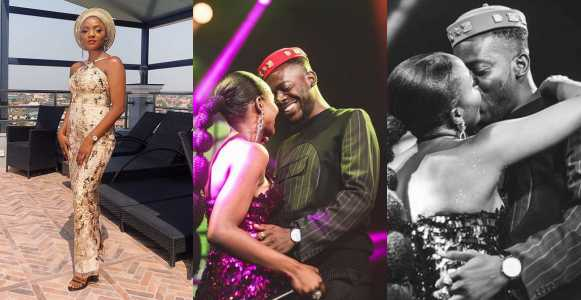 Simi and Adekunle Gold reportedly engaged
