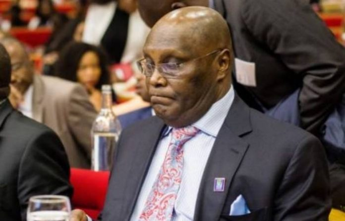 Why Nigerians should not trust Atiku Abubakar – APC