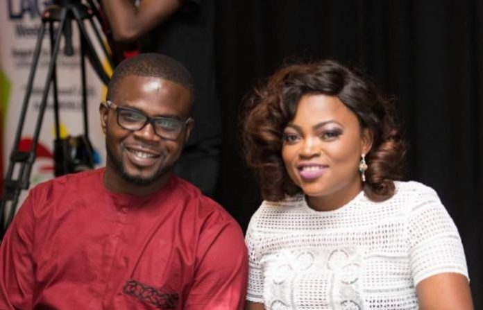 Why I married Funke Akindele – JJC Skillz