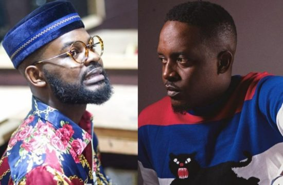 Falz Needs To Be Protected At All Cost – Rapper MI