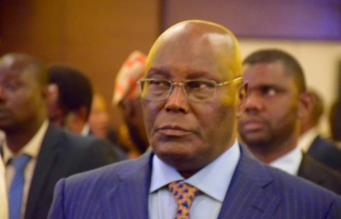 I Borrowed EFCC N300 million When They Started In 2004 – Atiku Abubakar