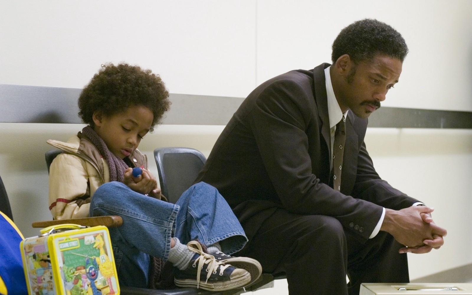 "3 Life Lessons from ""Pursuit of Happyness"" Movie by Kola Oyeneyin"