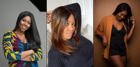 I Am Desperate In Need Of A Man – Actress Yvonne Nelson Cries Out (Video)