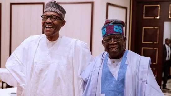 Tinubu Head APC Campaign In Order for Buhari to Concentrate on Governance