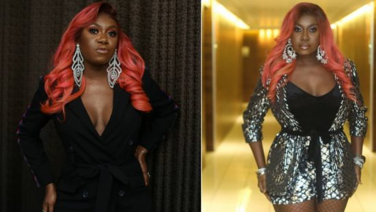 Singer Niniola Shares Details On How She Became Famous
