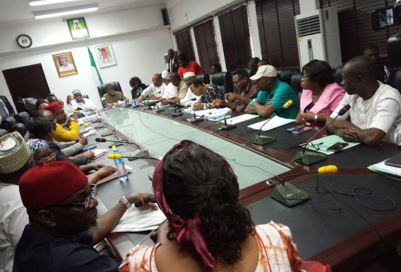 We have no agreement yet with FG – ASUU