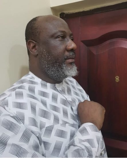 Sen. Dino Melaye Set To Be Re-arraigned By The Police