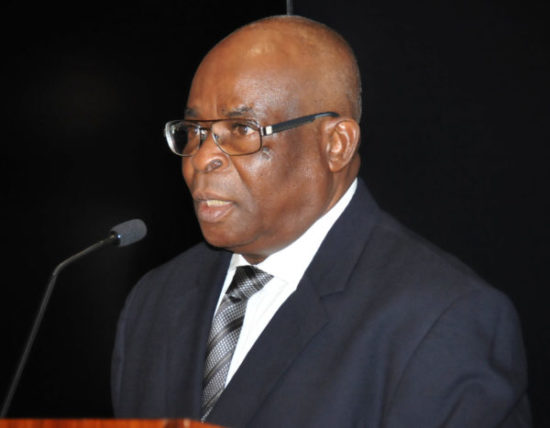 We Did Not Arrest Chief Justice Onnoghen – EFCC