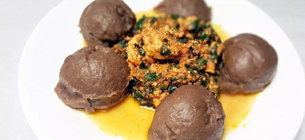 Amala Spots in Lagos