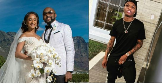 Banky W Finally Talk About Wizkid Missing His Wedding