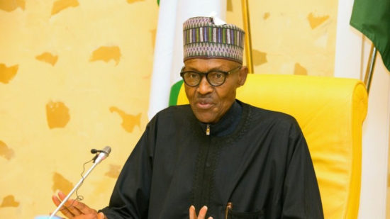 President Buhari Don't Have To Be At The Presidential Debate – APC