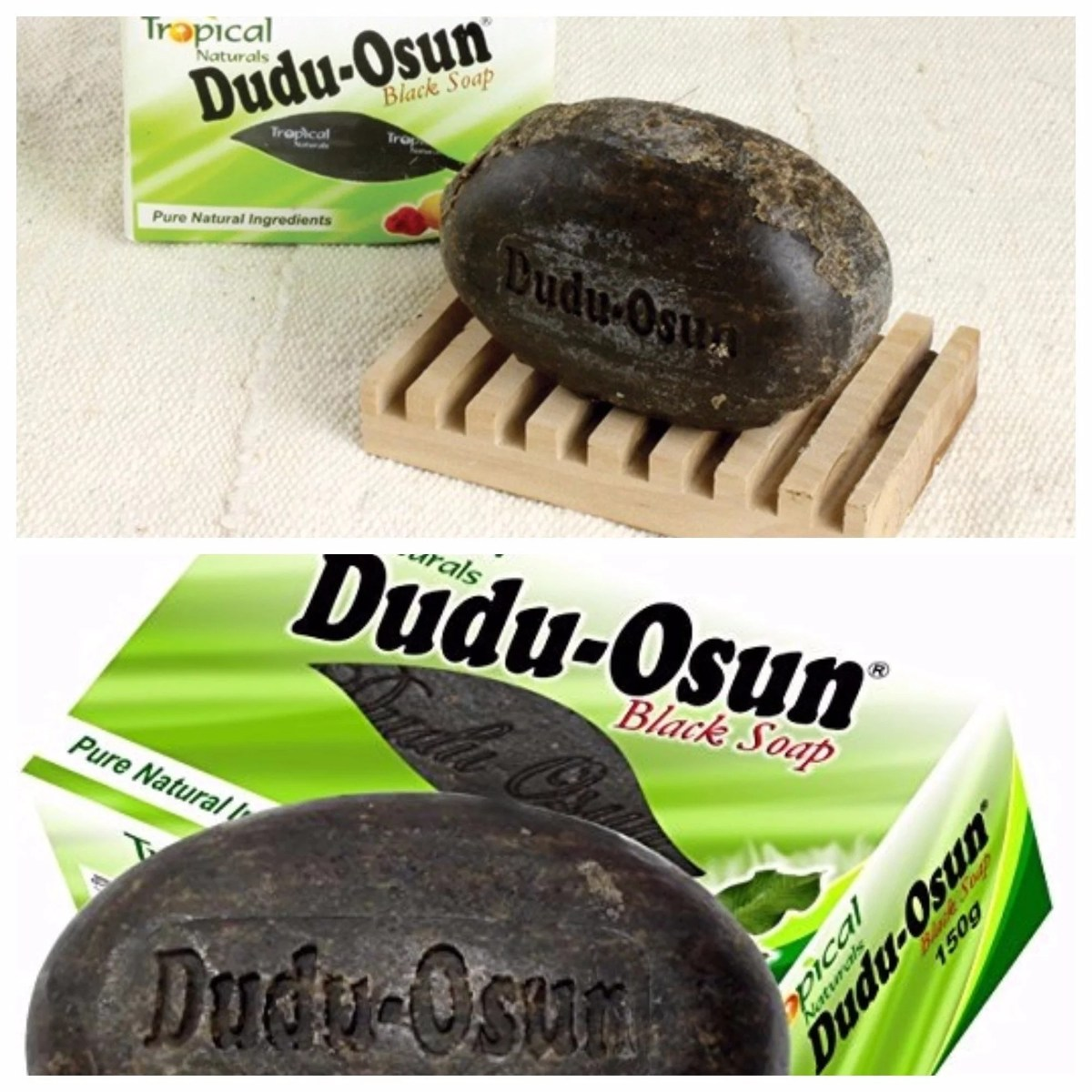 benefits of Dudu Osun Soap