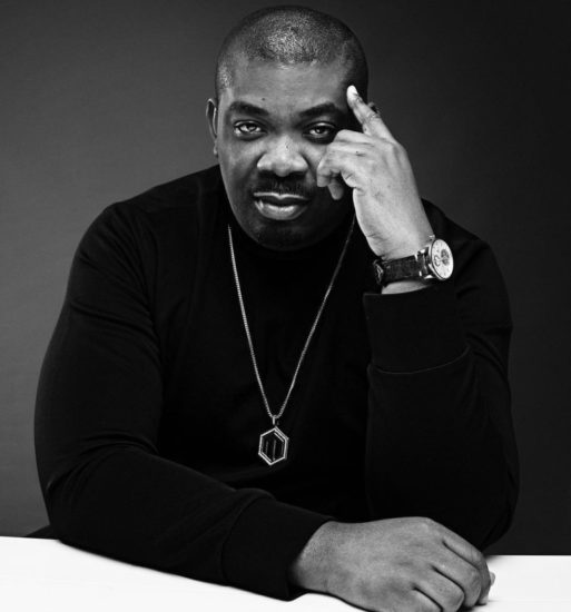 Don Jazzy Secure Multimillion Dollar Investment Deal With Kupanda Holdings For Mavins