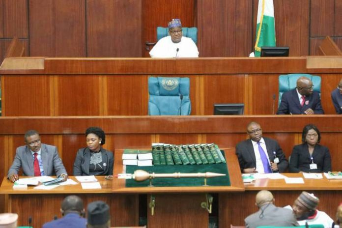 The House of Reps Has Endorse N30,000 As New Minimum Wage