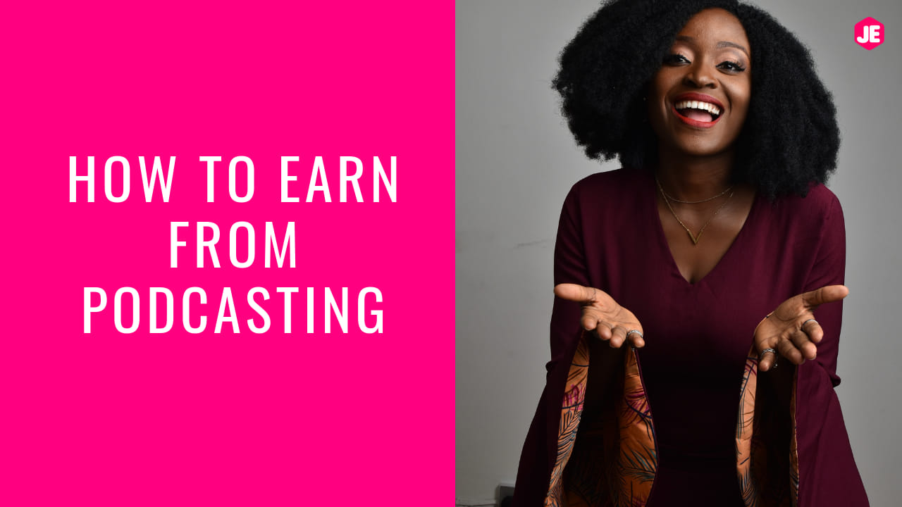 How to Make Money Podcasting in 2019