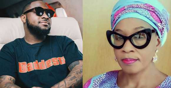 Davido need to tender an apology to me for sexually harassing me – Kemi Olunloyo