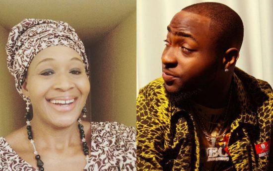 Kemi Olunloyo Respond To Davido Claim That He Said He Doesn't Know Her