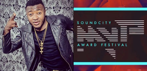 MC Galaxy Shades Soundcity Over Awards