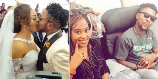 I Don't Move Closer To Ladies Because Of My Wife – Oritse Femi