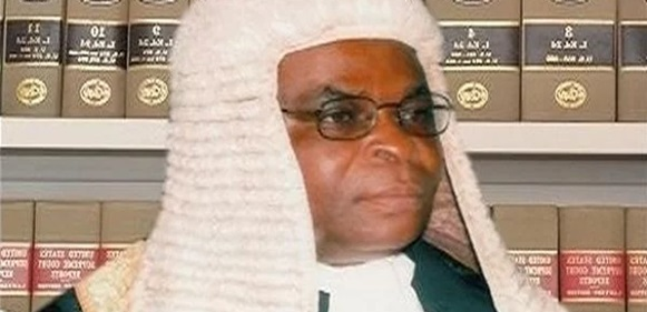 I Did Not Remember To Declare My Assets – Walter Onnoghen Tells CCB