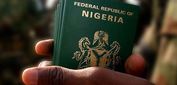 New international passport to cost N70,000