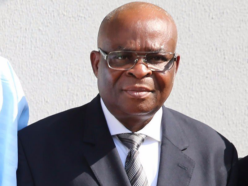 My Residence was not raided by EFCC – CJN Onnoghen