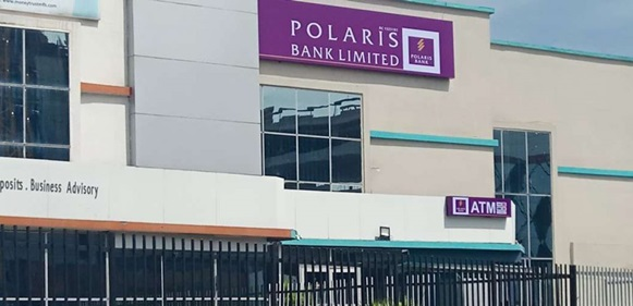 Polaris Bank Is Up For Sale, Some Months After Purchasing Skye Bank
