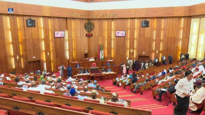 Senate confirms INEC REC and ICRC Director-General Nominee