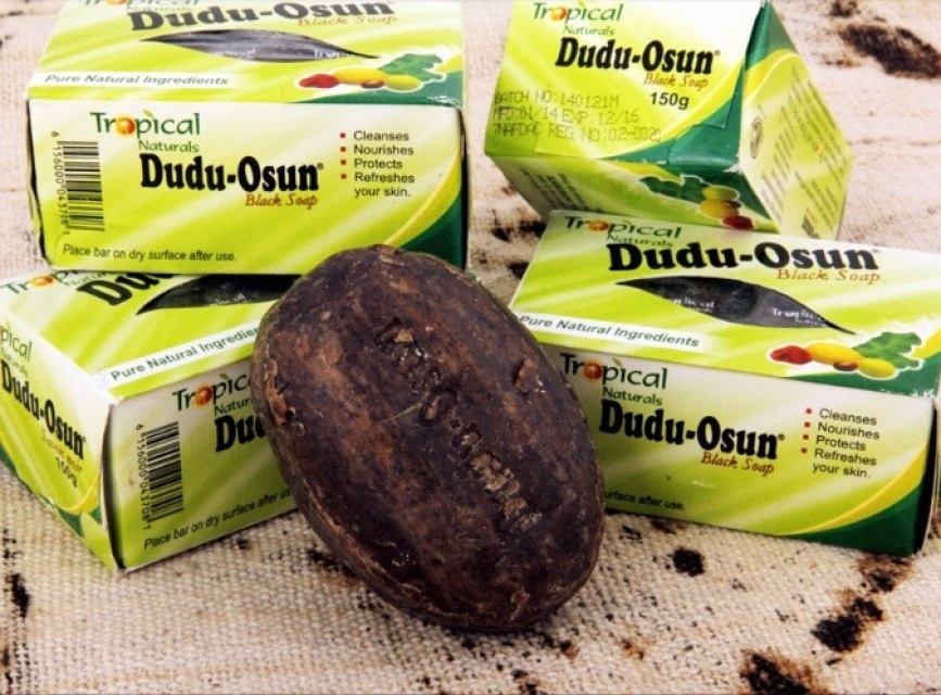 The Wonders of Dudu Osun Soap (Black Soap)