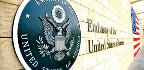 Visa interviews will still hold in Abuja and Lagos consulates – US Embassy